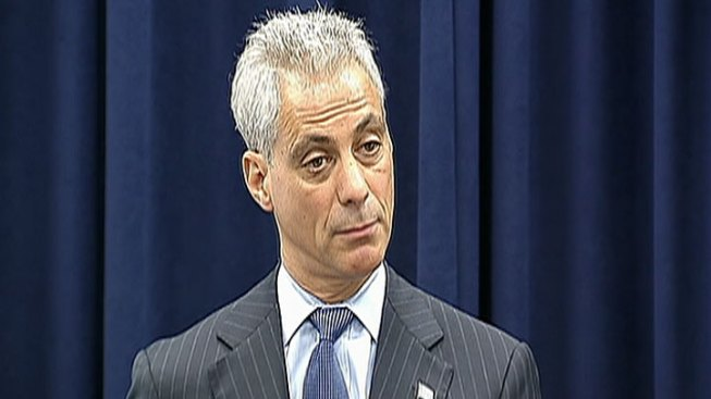 Emanuel Wants Suburbs' Overdue Water Payments