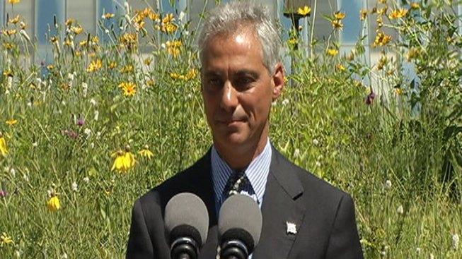Emanuel Cuts City Board Stipends