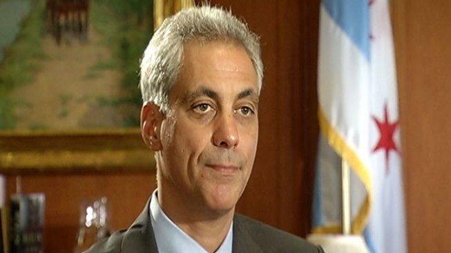 Emanuel Tells City Debtors to Pay Up