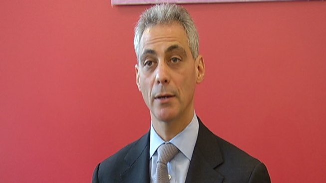 Why Rahm Emanuel Will Never Be President