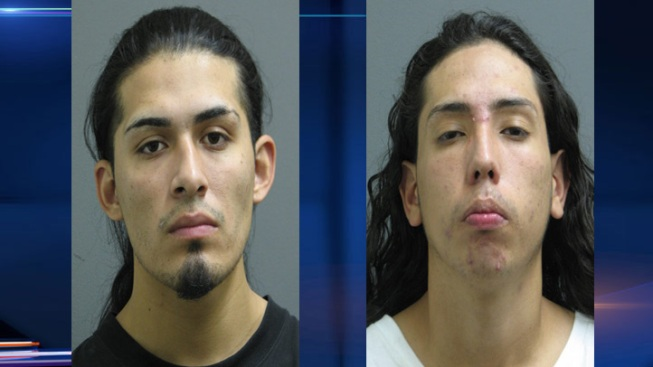 Men Accused of Robbing Jeweler After Following Him Home