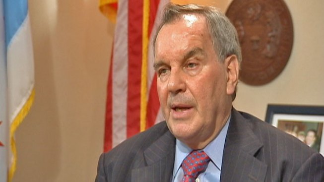 One-on-One With Mayor Daley