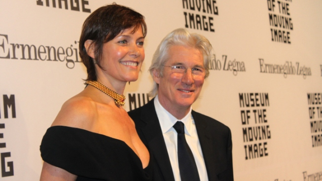 Richard Gere and Carey Lowell Call It Quits After 11 Years of Marriage