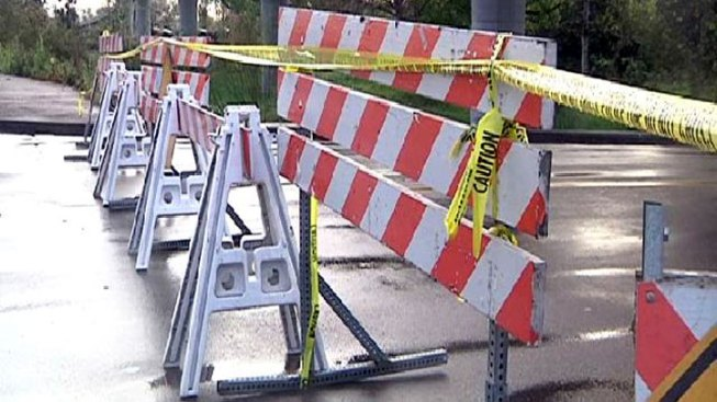 Street Closures For Chi-Town Rising