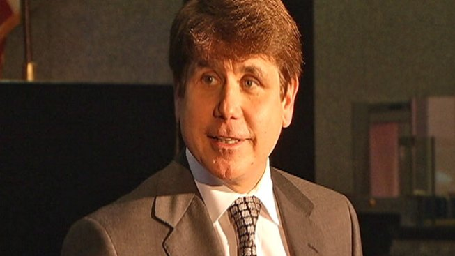 Blago Juror Goes Missing