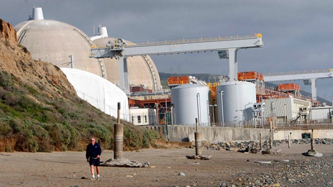 Edison Seeks to Restart San Onofre Reactor