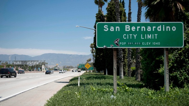 San Bernardino Owes More Than $1 Billion