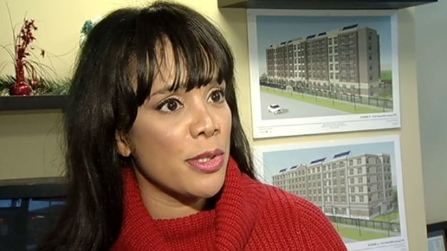 Jesse Jackson Jr.'s Wife Resigns from Chicago City Council