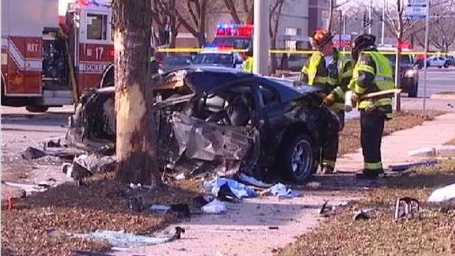 Driver Questioned Following Fatal Skokie Crash