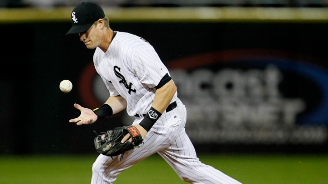 Rios, AJ go Back-to-Back; Sox Beat Tigers
