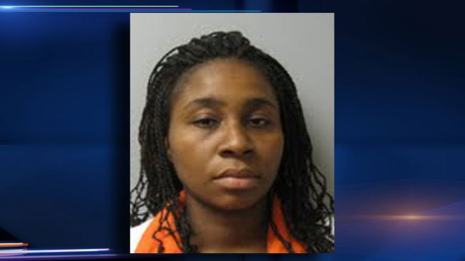 Mother Accused of Kidnapping Son -- Again