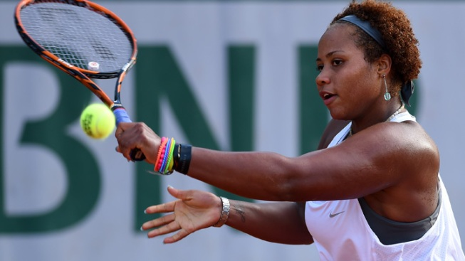 Englewood Teen Pulls Off French Open Upset