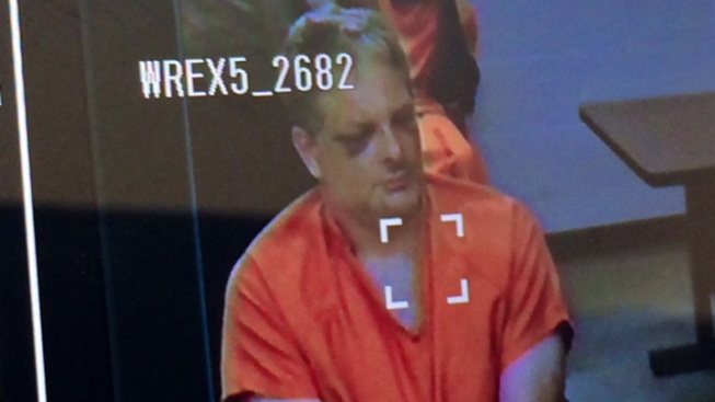 Bruised Rockford Murder Suspect Appears in Court