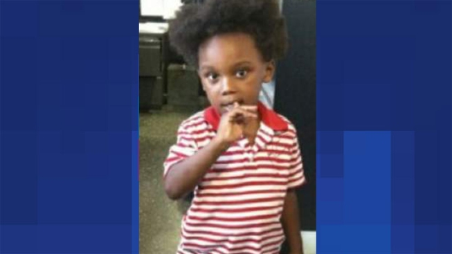 Police Need Help Identifying Toddler Found on South Side