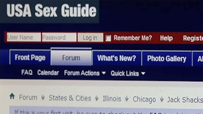 Usa sex guide com