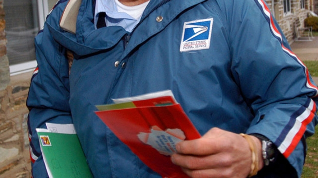 Bank of America Sends Woman Nasty Junk Mail