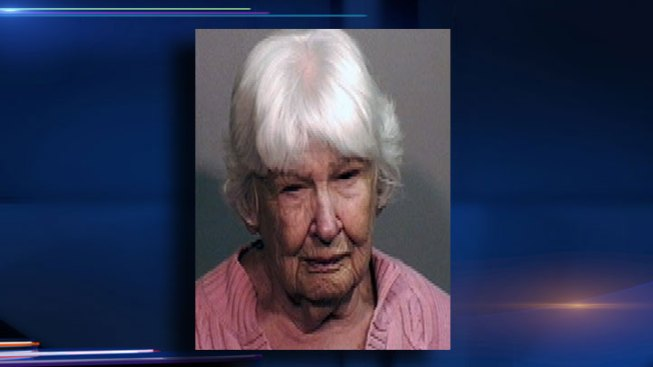 Woman, 83, Charged in Deadly Hit-and-Run