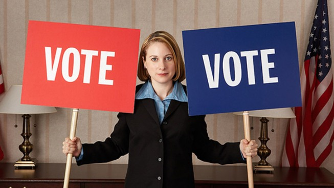 Official Expects Strong Chicago Voter Turnout