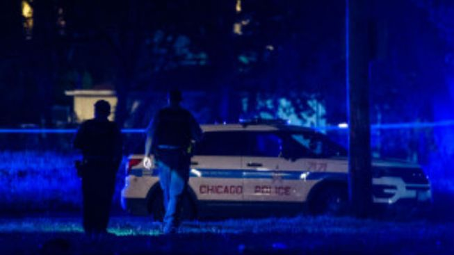 Chicago Police Investigating Officer-Involved Shooting on West Side