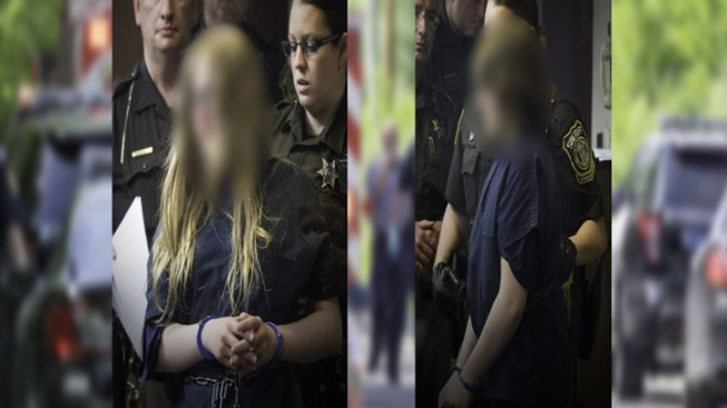 """Slender Man"" Stabbing Suspect Incompetent, Doctors Say"