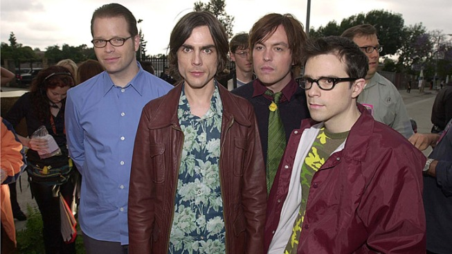 Did Ex-Weezer Bassist Dream About His Death?
