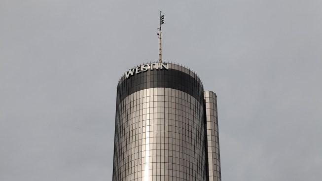 Boy Dies After Getting Stuck at Atlanta Rotating Restaurant