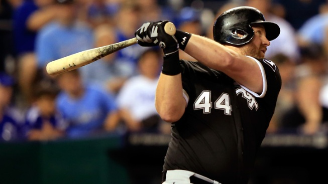 Dunn Deal: White Sox Trade Adam Dunn to Athletics