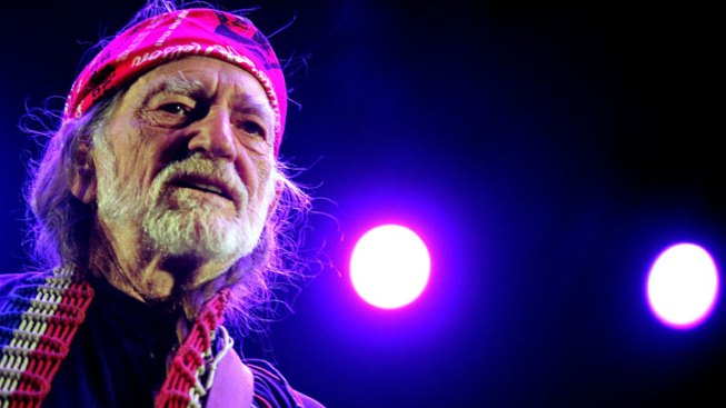 Willie Nelson's On The Chicago Road Again