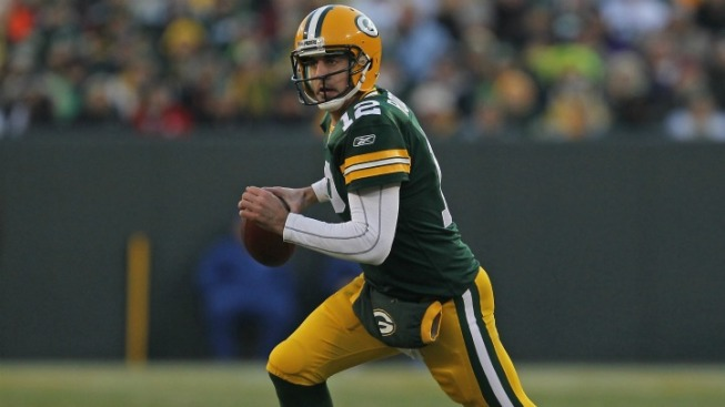 Hype Is the Only Thing Packers Haven't Achieved This Season