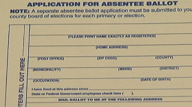 City Election Board Supervisor Fired Over Absentee-Ballot Handling