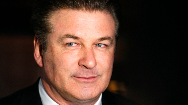 "Alec Baldwin To Host ""Saturday Night Live"" Season Premiere"
