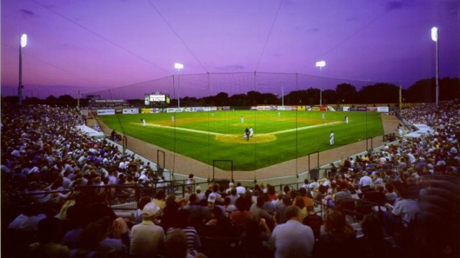 Schaumburg to Get New Unnamed Baseball Team