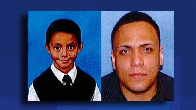 Amber Alert Ends: Boy Found Safe