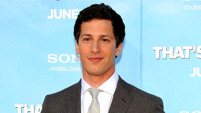 "Andy Samberg to Play ""Spiritual Ninja"" in BBC Comedy"