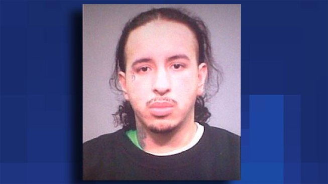 Gang Member Charged in Shooting that Injured Two Girls
