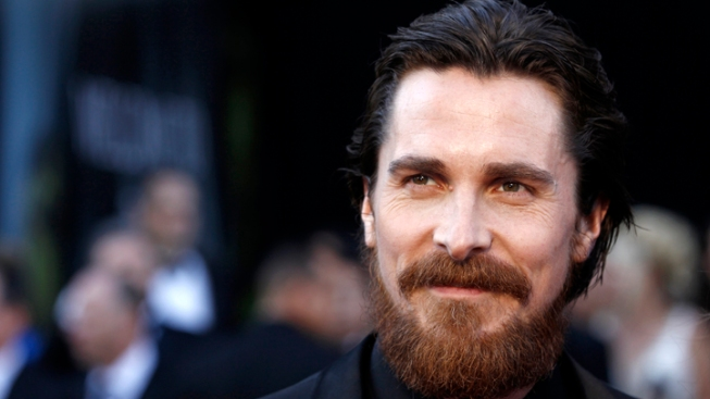 Actor Christian Bale Roughed Up, Barred From Visiting Chinese Activist