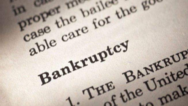 Feds: Hundreds Using Bankruptcy to Avoid Fines