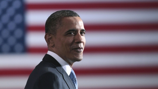 Who's Running Obama's Re-Election Campaign?
