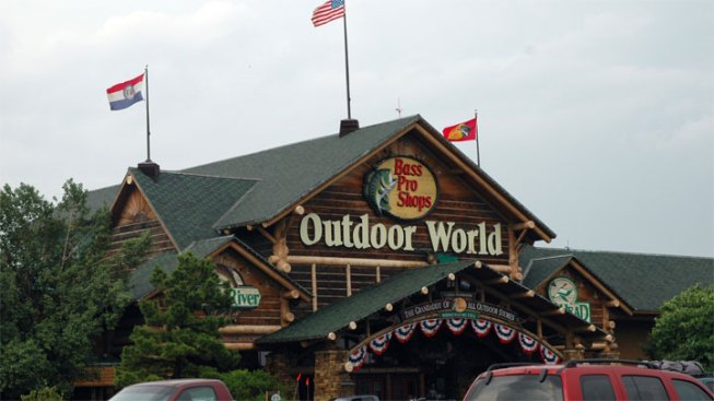 Outdoor Giant Bass Pro to Acquire Rival Cabela's for $4.5B