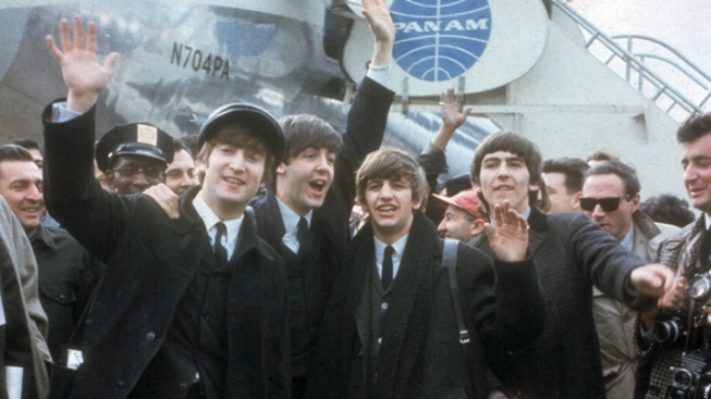 Beatles Rickenbacker Guitar Bought in Illinois Heads to Auction