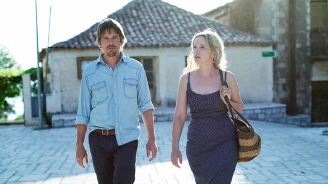 """Before Midnight"" Leads Tribeca Film Fest's 2013 Slate"