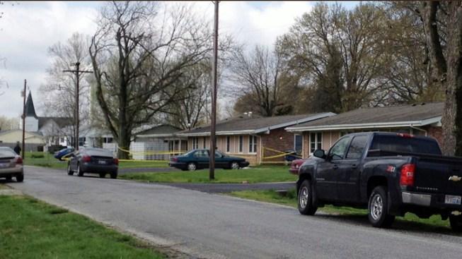 Funerals Set For Slain Central Illinois Family