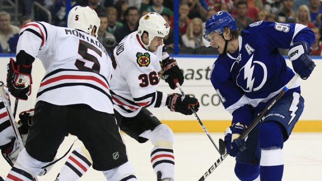 Madhouse Enforcer's 2014-15 NHL Predictions: Atlantic Division