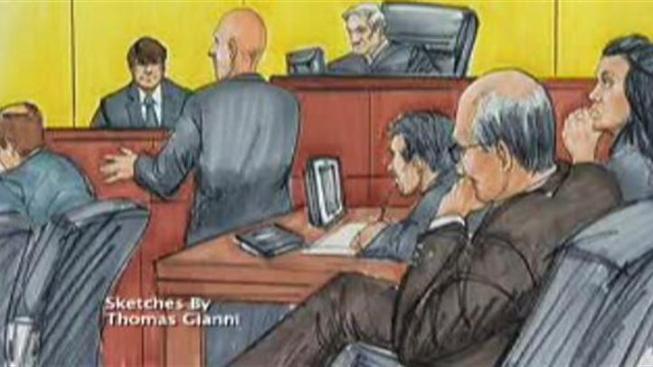 Prosecution Finishes Cross-Exam of Blago