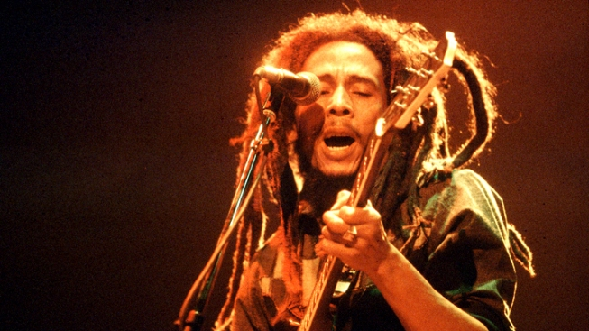 Bloodsucking Parasite Species Named in Honor of Bob Marley