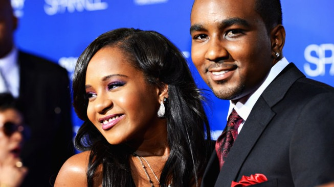 Bobbi Kristina Brown Engaged (Again) to Nick Gordon