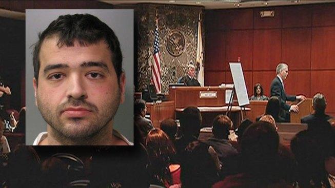 Verdict Reached in Darien Triple Murder Trial
