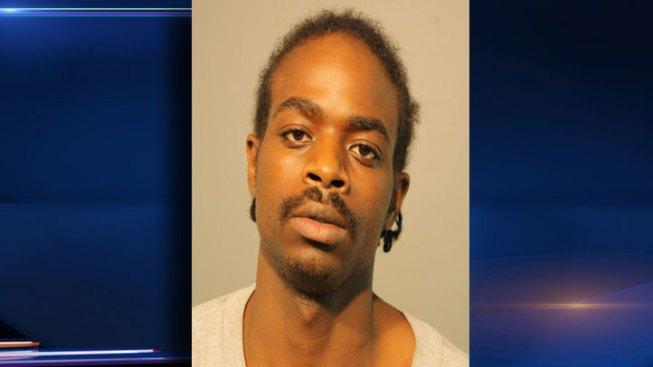 Man, 22, Arrested 77th Time After Starburst Theft