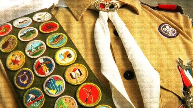California Tax Bill Seeks to Punish Scouts for Gay Ban
