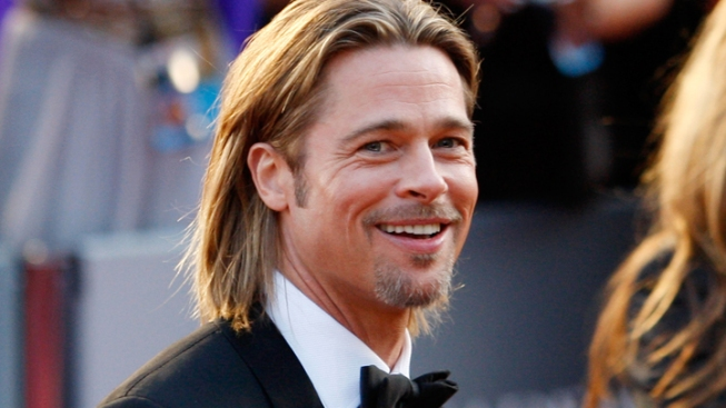 Brad Pitt Donates $100,000 to Marriage Equality Campaign